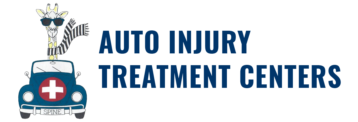 Auto Injury Treatment Centers logo